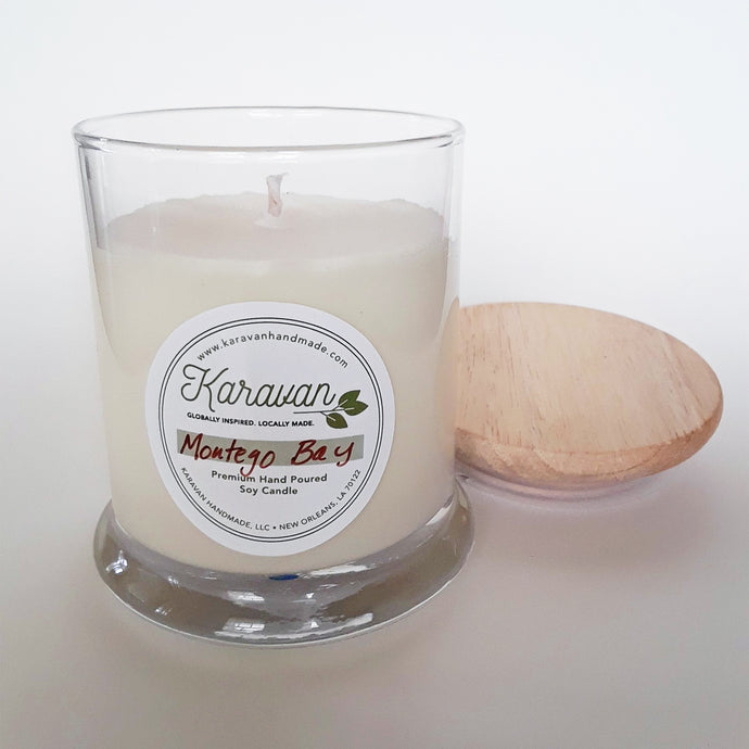 Montego Bay candle