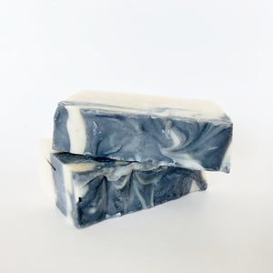 Woodstock Patchouli soap