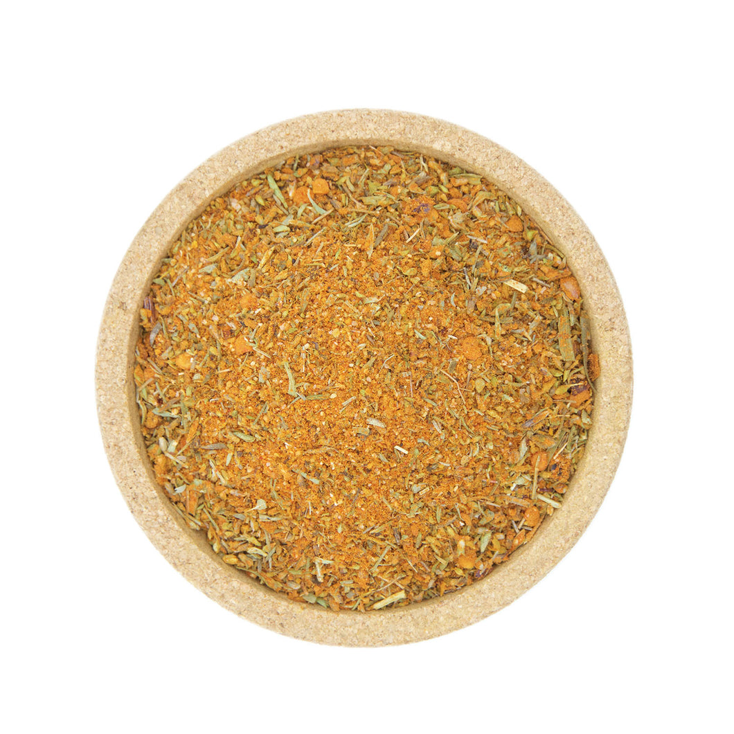 Lamb and Goat Spice Mix