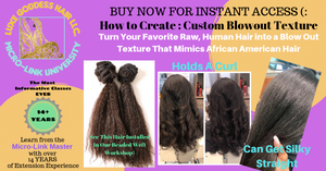 How to Create : Custom Blow Out Texture