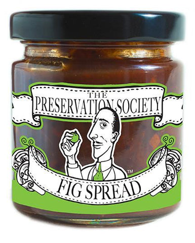 Preservation Society Fig Spread - 4.4 oz