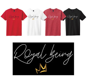 Youth Signature Logo T-Shirt