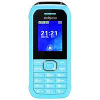 B550 Quad Band Unlocked Phone with Bluetooth FM Sound Recorder Alarm Torch