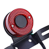 Motorcycle Motorbike LED Tail Light Brake Stop Lamp