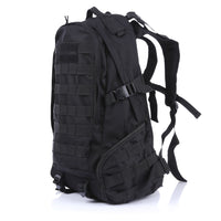 BL028 35L Climbing Trekking Tactical Backpack