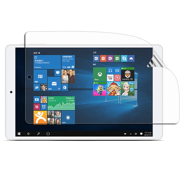 Transparent Protective Film for Teclast X80 Pro