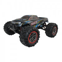 XINLEHONG TOYS 9125 1:10 Brushed 4WD 46km/h Fast Speed Off-road RC Car
