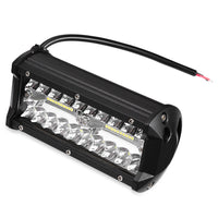 1PC 120W Car LED Working Lamp for Truck SUV