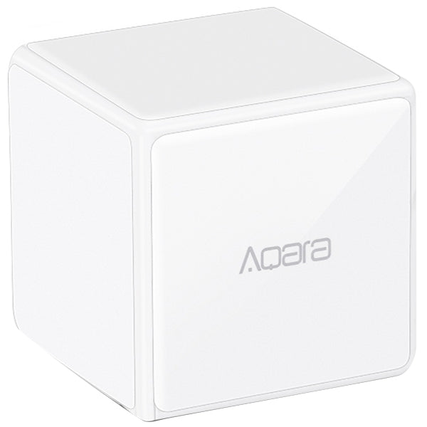 Aqara Cube Smart Home Controller 6 Actions Device ( Xiaomi Ecosystem Product )