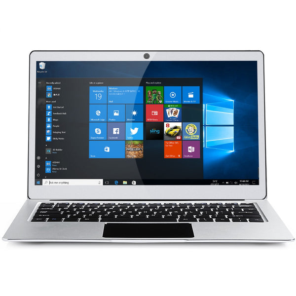 Jumper EZBOOK 3 PRO 13.3 inch Notebook Windows 10 Home Intel Apollo Lake N3450 Quad Core 1.1GHz 6GB RAM 64GB eMMC HDMI Dual WiFi