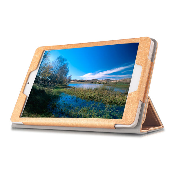Teclast 8 inch PU Leather Folio Cover Protective Tablet Case for Teclast P80 Pro