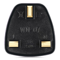 gocomma WN - 07 UK Standard Plug Wall Charge Socket Power Adapter