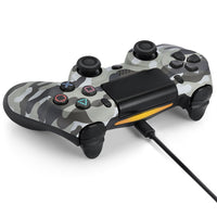 Controller Wireless Bluetooth with USB Cable for PS4