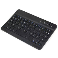 2-in-1 Bluetooth Keyboard Case for Android iOS Windows System 7 / 8 inch Tablet