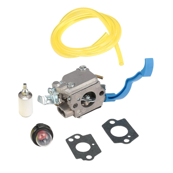 Carburetor Kit for Husqvarna 125B / 125BX / 125BVX