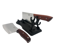 Load image into Gallery viewer, Original Qi Lin Knife Rack