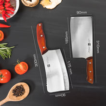 "Load image into Gallery viewer, Original Qi Lin Knife Set (5 Pieces) ""World Famous"""