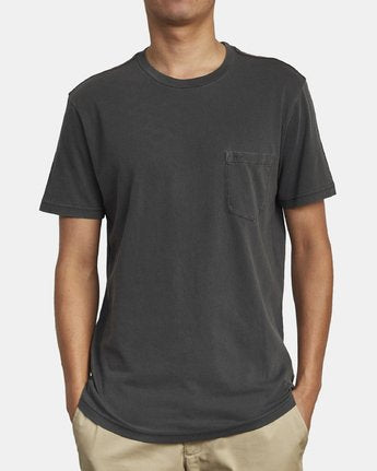 Rvca - PTC 2 Pigment Tee (3 Colors Available)
