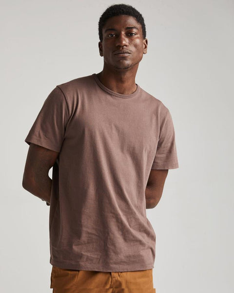Richer Poorer - Weighted Cotton Tee