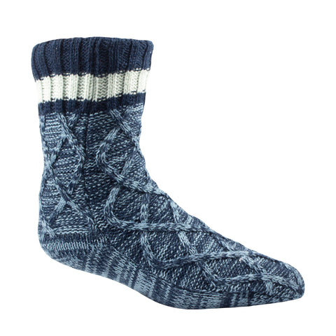 Woolrich - Women's Aloe Slipper Sock