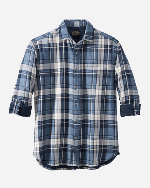 Pendleton - Fairbanks LS Shirt