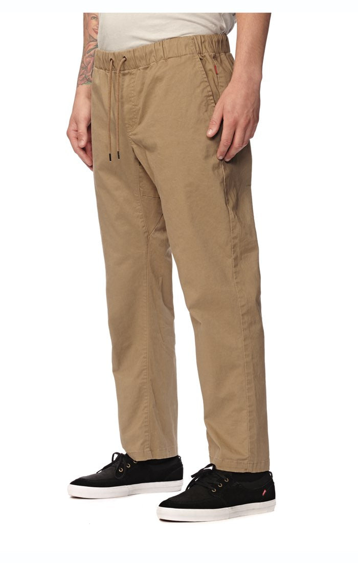 Globe - Sub Title Pant Straight Fit