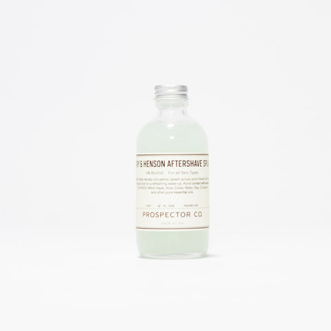 Prospector Co. - Peary/Henson Aftershave