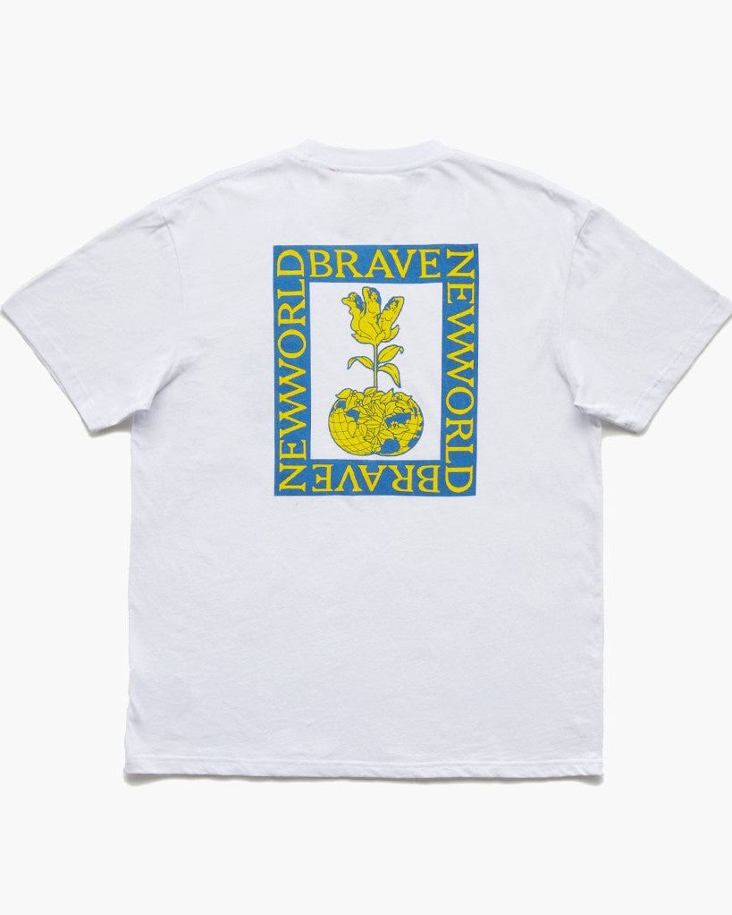TCSS - Brave New World Tee