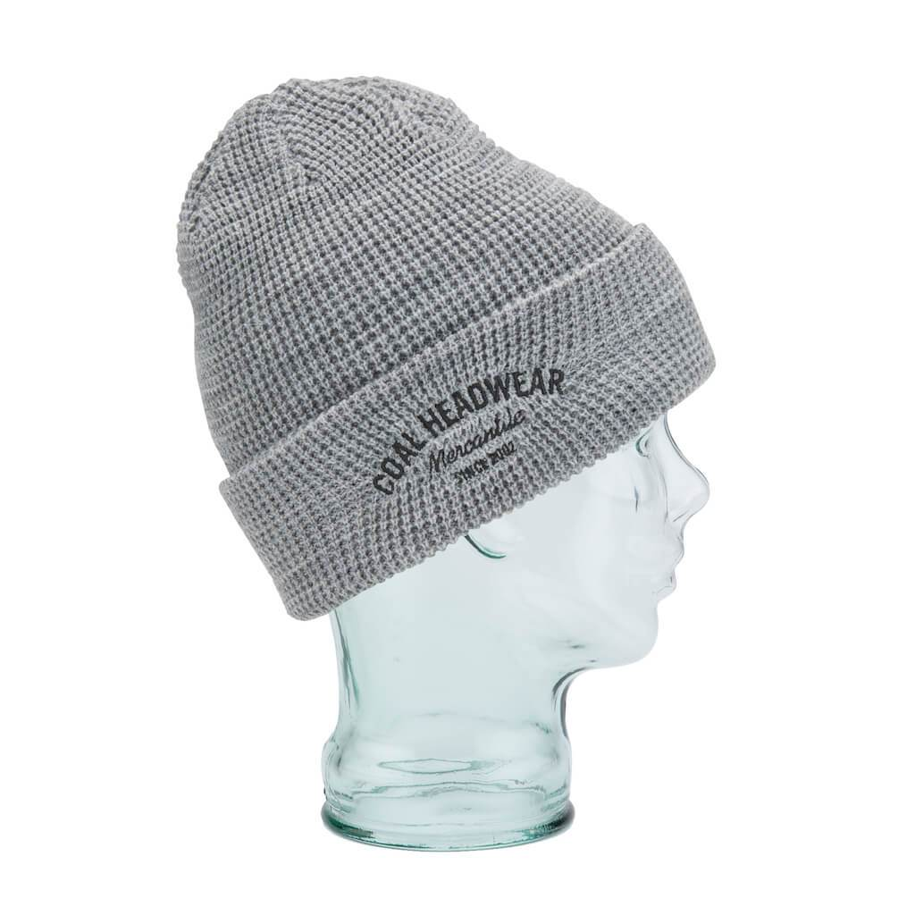 Coal - Yesler Beanie (More Colors)