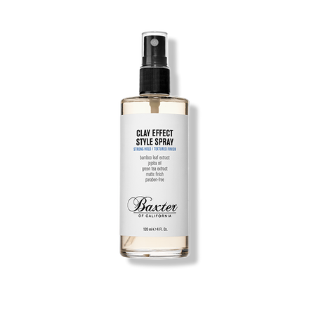 Baxter - Clay Effect Style Spray