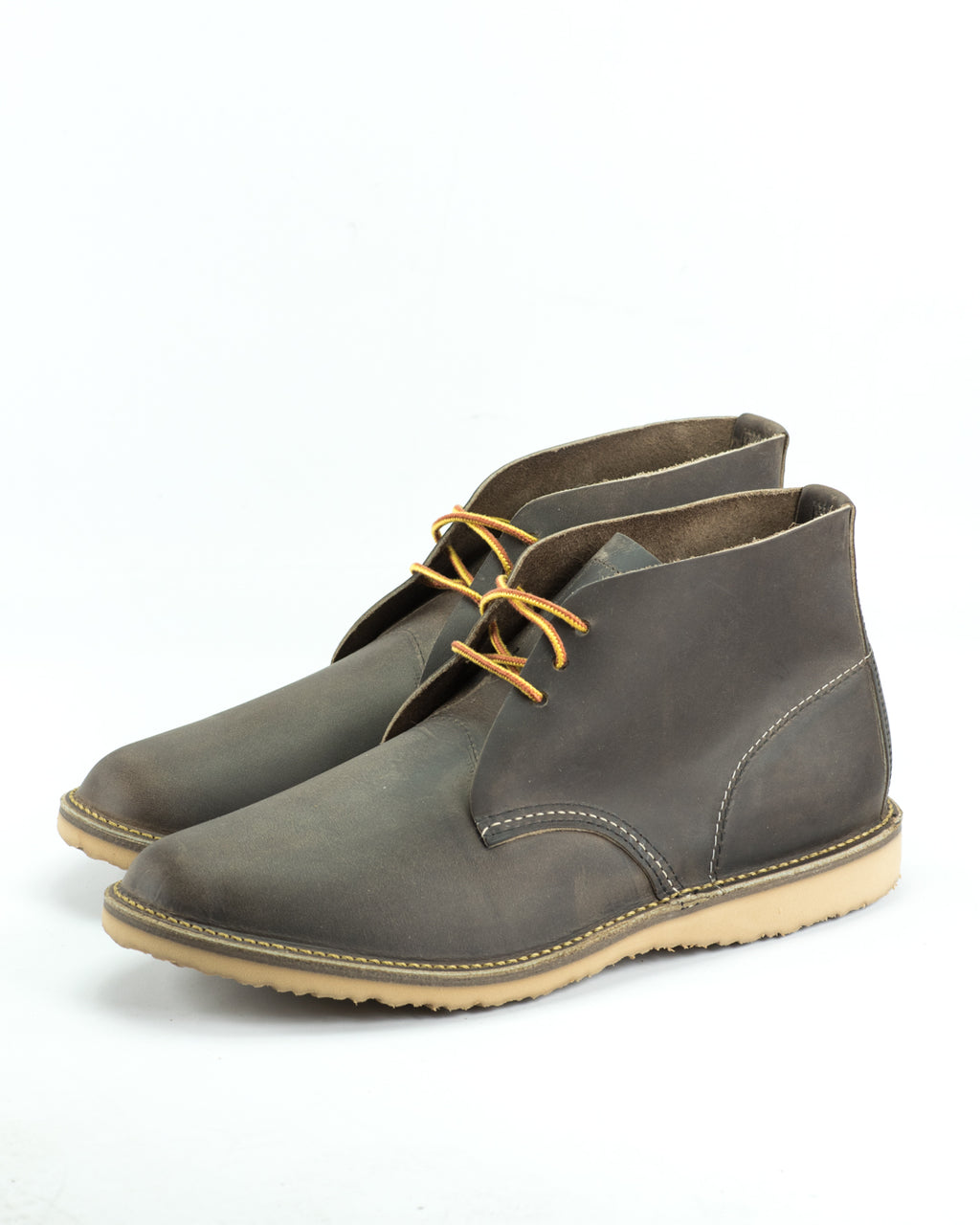 Red Wing - 3324 Chukka