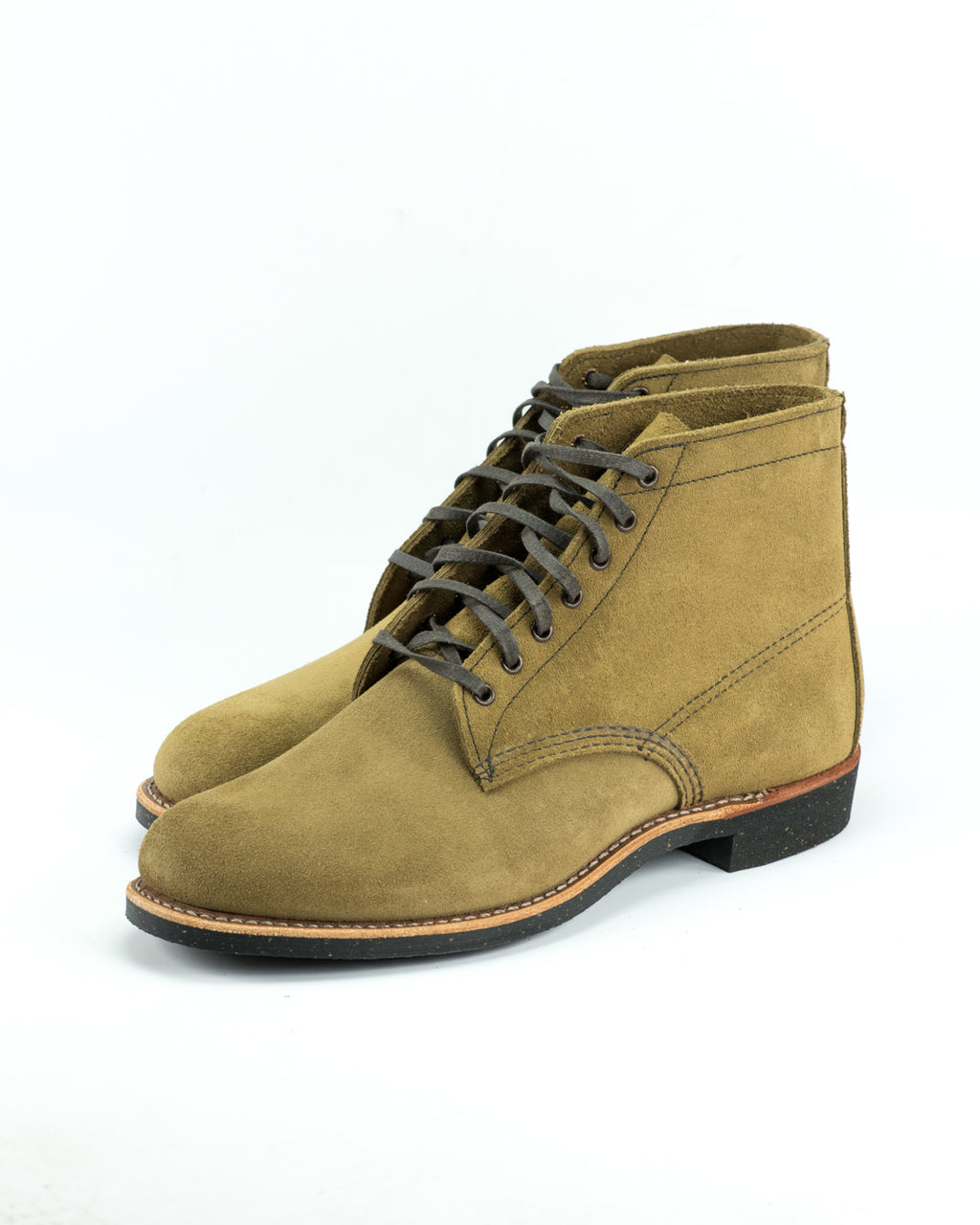 Red Wing - 0862 Merchant Boot