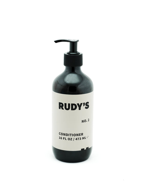 Rudy's - Conditioner No. 2 16oz