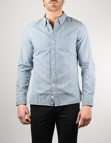 Levis - White Oak Pin Dot Woven