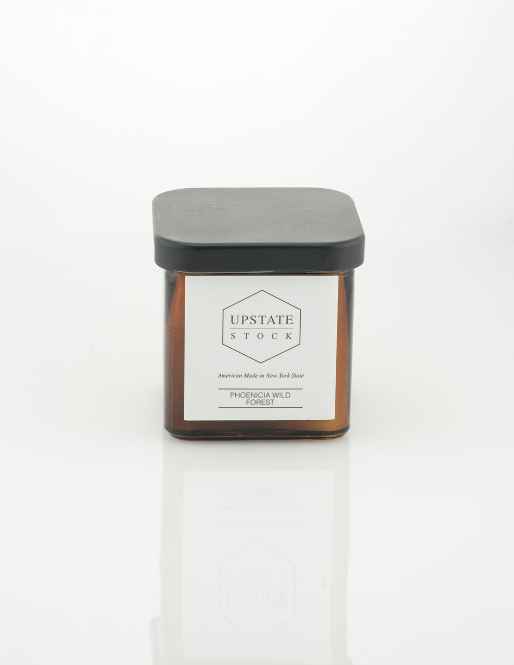 Upstate Stock - Phoenicia Wilds Candle
