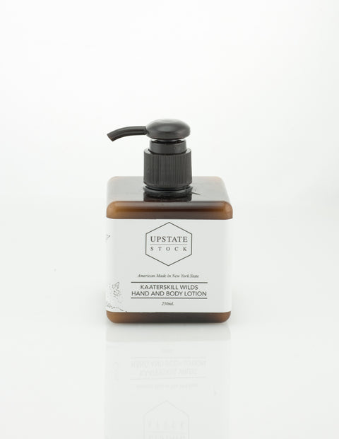 Upstate Stock - Kaaterskill Body Lotion