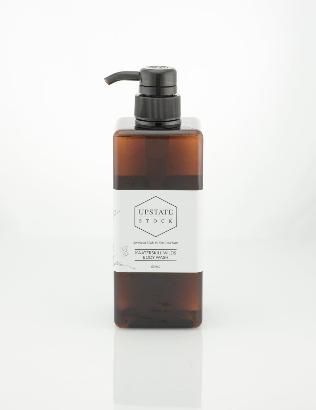 Upstate Stock - Kaaterskill Wilds Body Wash