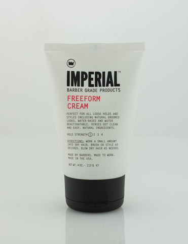Imperial - Freeform Cream
