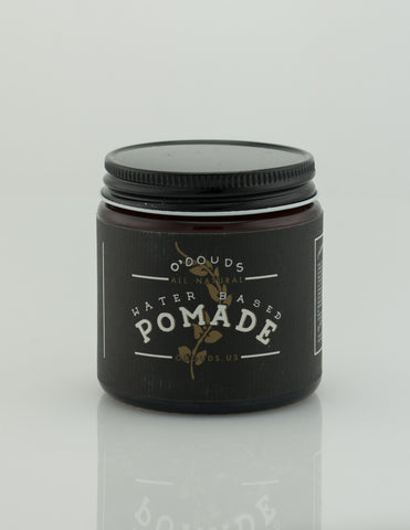 O'Douds - Water Based Pomade