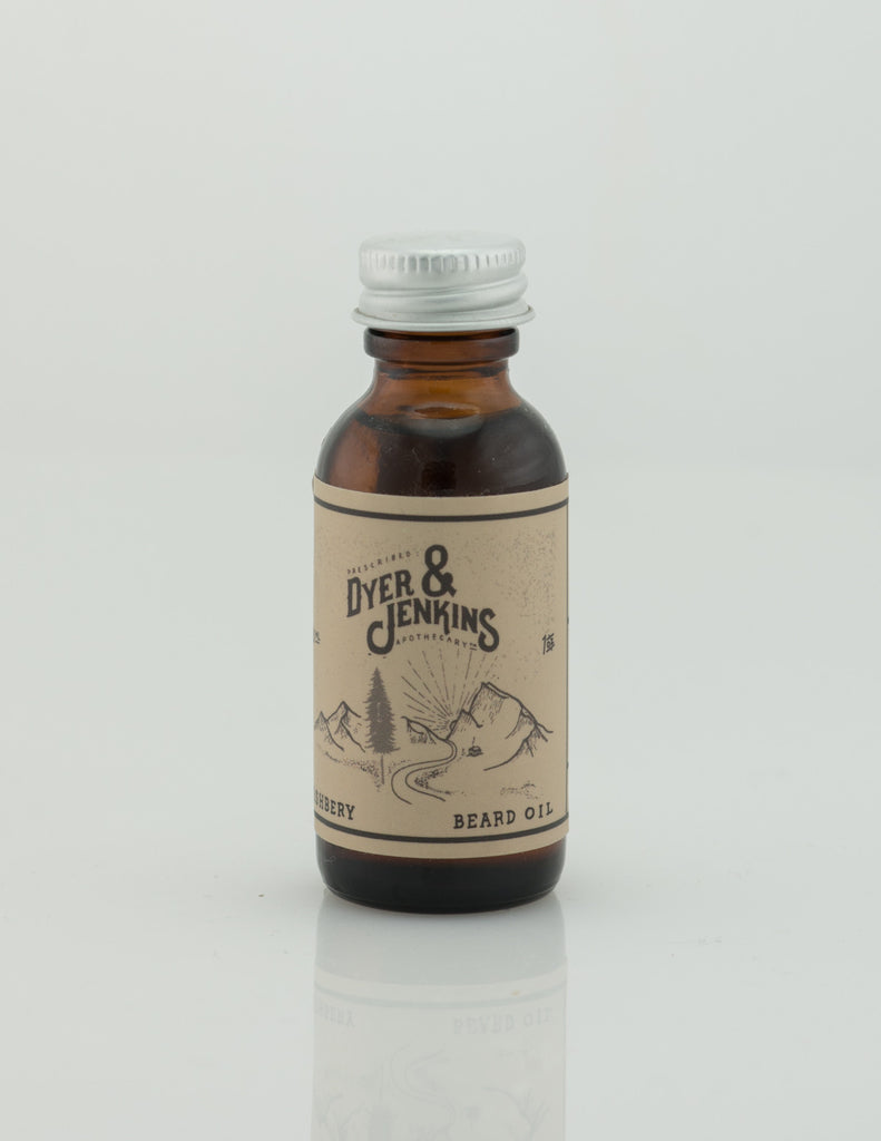Dyer & Jenkins - Ashbery Beard Oil