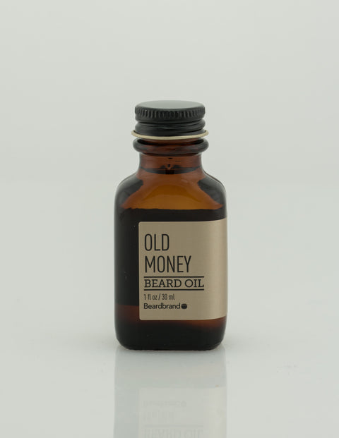 Beardbrand - Old Money Beard Oil
