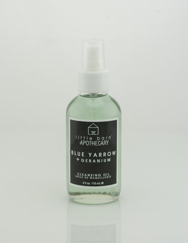 Little Barn Apothecary - Cleansing Oil
