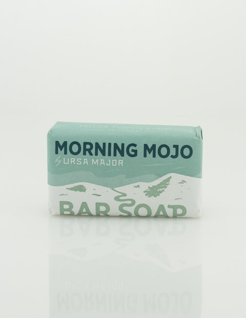 Ursa Major - Morning Mojo Bar Soap