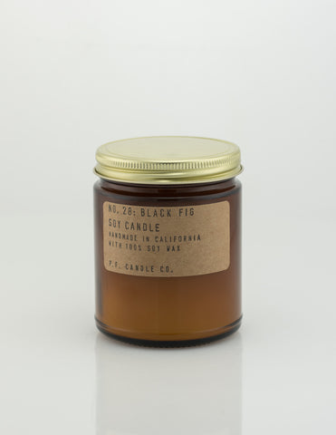 PF Candle Co - Black Fig 7.2oz Candle