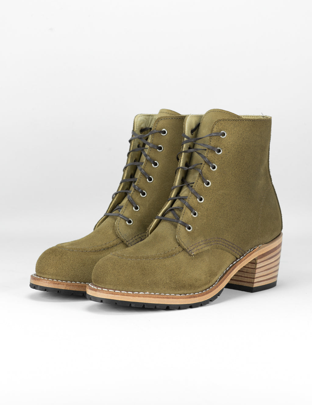 Red Wing - Clara Boot no 3402