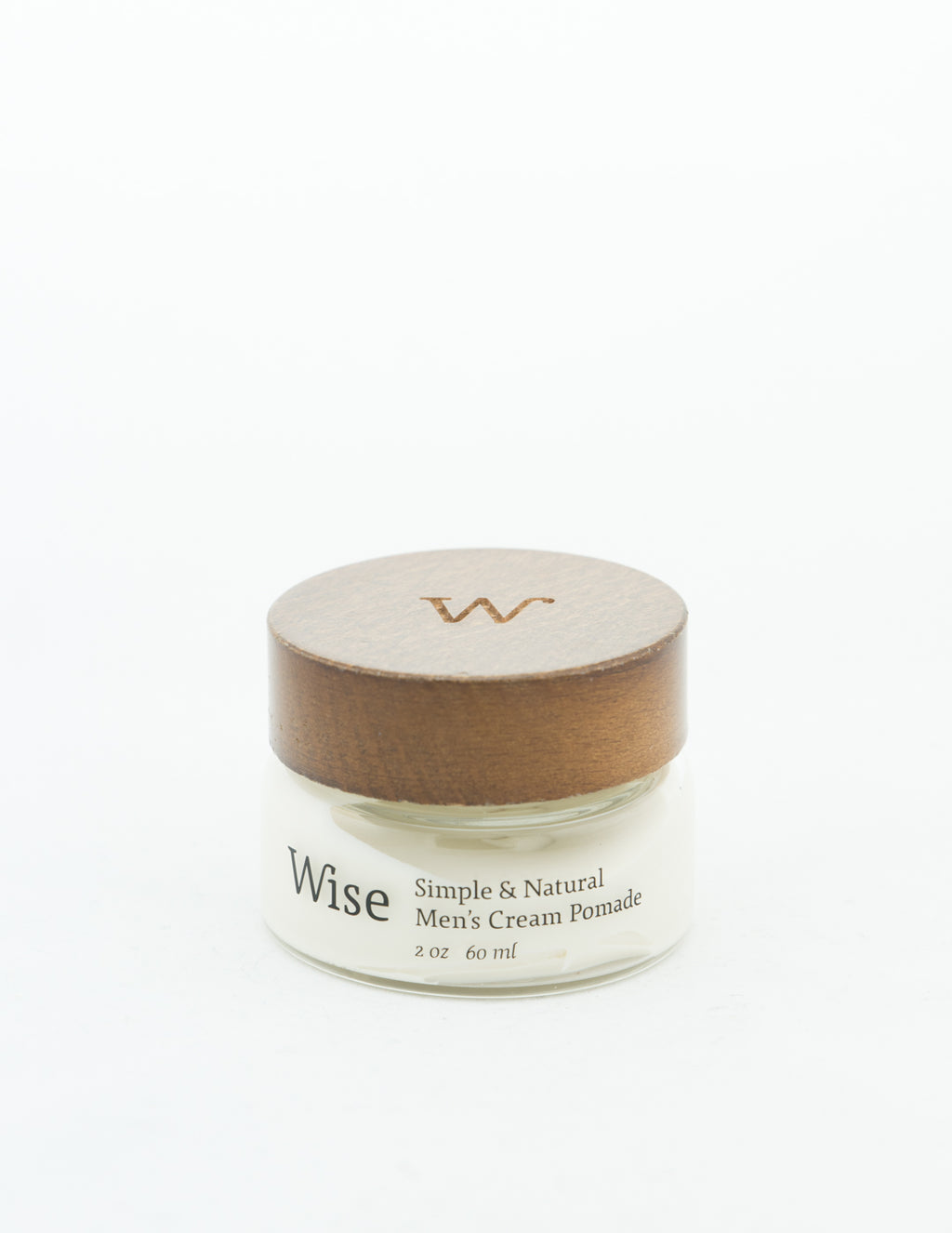 Wise - Red Maple Cream Pomade