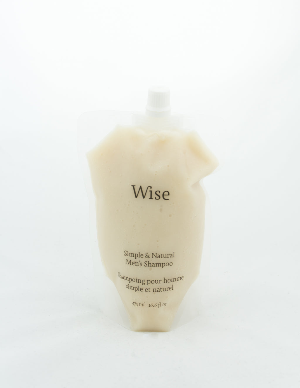 Wise - Birch Bark Daily Shampoo Refill