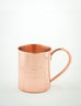 United By Blue - Outdoors Copper Mug 14oz