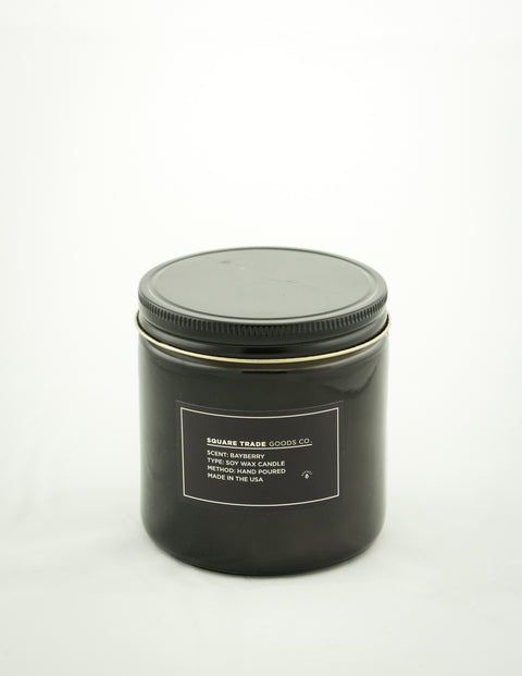 Square Trade Goods - Bayberry Candle