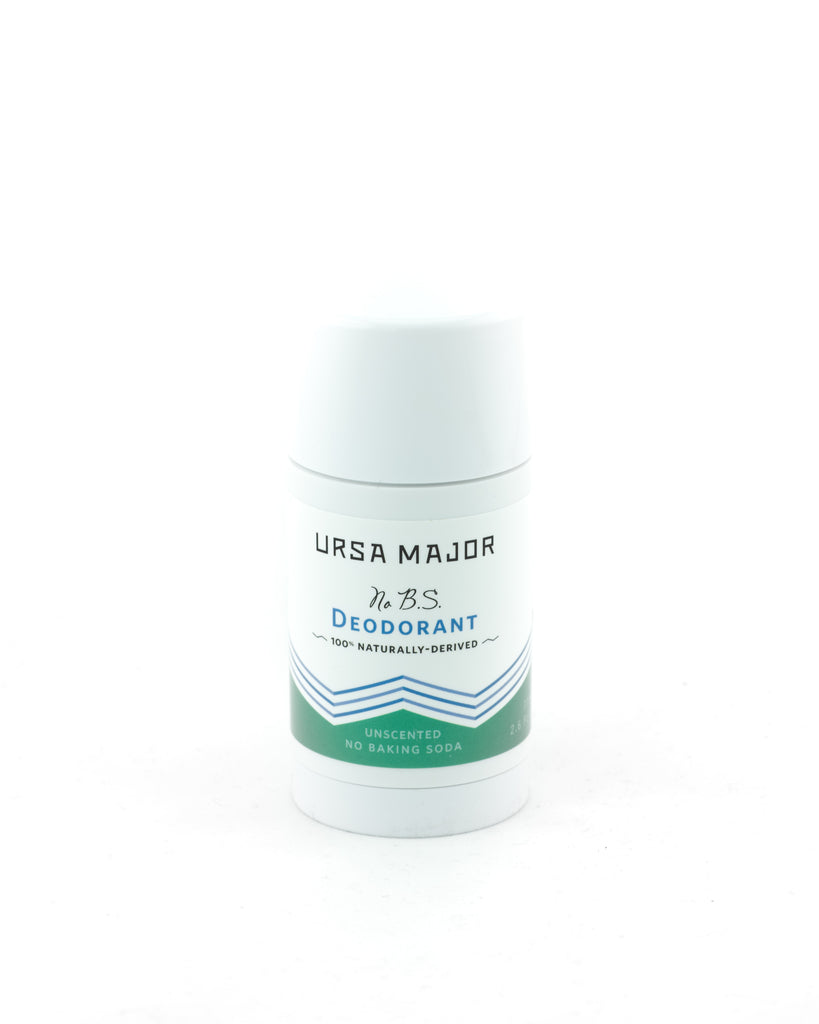 Ursa Major - No B.S. Deodorant
